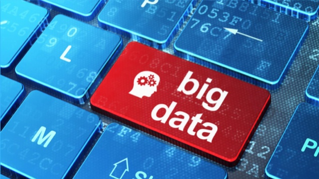 Is Big Data Still a Big thing?