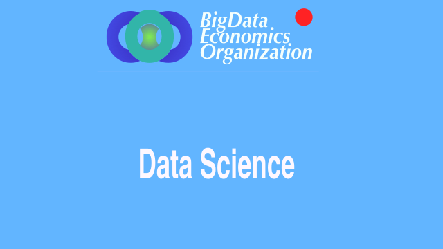 Data Science - Part II - Working with R & R Studio